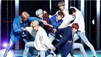 Mãn nhãn trước những khoảnh khắc siêu hoàn hảo của những BTS, Blackpink, Twice...