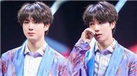 Jin BTS và 10 câu nói trong Break The Silence cho thấy một nhân cách vàng
