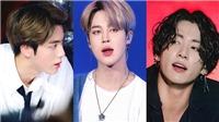 Những bức ảnh huyền thoại của 7 chàng trai BTS