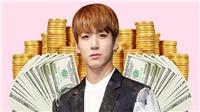 Jungkook BTS khiến 7 món đồ 'cháy hàng' trong nửa đầu năm 2020