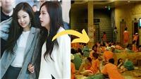 Jennie và Jisoo Blackpink tiết lộ tình bạn thân thiết chỉ sau 3 ngày bởi hành động đặc biệt