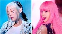8 kiểu tóc mang tính biểu tượng nhất của Blackpink trong MV 'How You Like That'