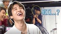 Ngay cả nhân viên hình ảnh cũng không thể hiểu nổi độ 'tăng động' của Jimin BTS