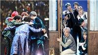 List ca khúc của BTS giúp xoa dịu và nâng cao tinh thần của những tâm hồn đang buồn bã