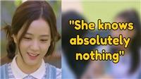 Jisoo Blackpink siêu giỏi trong việc... 'ném đá' các chị em cùng nhóm