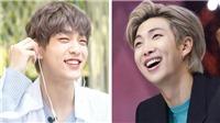 'Chết cười' Soobin TXT tìm ra giải pháp giúp RM BTS không mất thêm tai nghe nào nữa