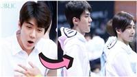 Những pha xấu hổ siêu hài hước của sao Kpop: BTS, EXO, Red Velvet...