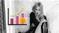 Rosé Blackpink mang đến sự quan tâm vượt bậc cho YSL, chứng minh giá trị thành viên nhóm nữ hàng đầu