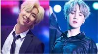 BTS trông như thế nào khi để kiểu tóc 'xấu nhất thế giới'?