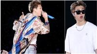 5 lần RM BTS khiến fan không nói nên lời trước kỹ năng rap 'thần sầu'