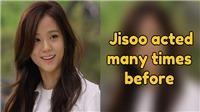 7 lý do vì sao Jisoo Blackpink sẽ là một nữ diễn viên chính hoàn hảo