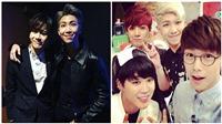 5 người nổi tiếng đã luôn ủng hộ BTS từ những ngày 'khởi nghiệp'