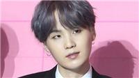 9 màn hợp tác đầy thành công của thiên tài âm nhạc Suga BTS