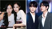11 cặp đôi nhan sắc đỉnh cao của các nhóm nhạc K-pop: BTS, Blackpink, Twice...