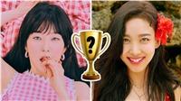 Top 10 nhóm nhạc Kpop thống trị mùa hè: Twice hay Red Velvet giữ ngôi vương?