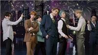 Vượt Gangnam Style, BTS làm nên lịch sử cho nền âm nhạc Hàn Quốc với 'Dynamite'