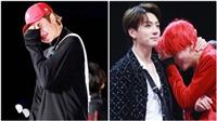 5 khoảnh khắc xúc động nhất của BTS khiến ARMY rơi nước mắt