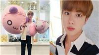 Những tài năng tiềm ẩn đầy thú vị của Jin BTS mà ARMY chưa chắc đã biết