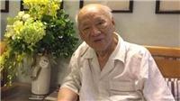 Nhà văn Vũ Tú Nam qua đời ở tuổi 92