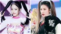 7 nữ thần Kpop đẹp xuất sắc với tóc 2 bên: Jennie, Nayeon...