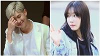 Thần tượng Kpop RM BTS xấu hổ, SNSD phát khóc với tên nhóm khi ra mắt