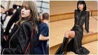 6 bộ trang phục đẹp nhất của 'Đại sứ toàn cầu Celine' Lisa Blackpink