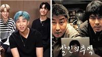 10 bộ phim điển ảnh khiến BTS mê mẩn không thể thoát ra