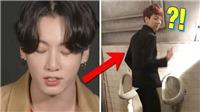 BTS tiết lộ thường xuyên trốn vào nhà tắm khi ra mắt, lý do khiến ARMY đau lòng