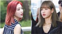 6 nữ thần Kpop đẹp đỉnh cao với tóc ngắn ngang vai: Lisa, Nayeon...