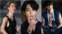 Dispatch tung bộ ảnh chất lượng cao của các thành viên mừng 'Tuần lễ BTS'