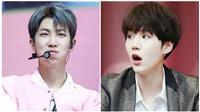 RM gây choáng váng khi tiết lộ BTS từng bỏ quên cả… trưởng nhóm