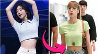 5 nữ thần K-pop sở hữu vòng eo 'con kiến' đáng kinh ngạc: Lisa và Rosé Blackpink hot hơn cả!