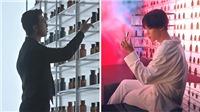 ARMY phân vân không biết nên chọn hương nước hoa 'quý ông' RM BTS hay Jimin 'mê hoặc'