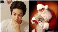Bất ngờ lý do Jin BTS không bao giờ tin vào ông già Noel