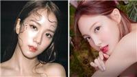 10 chị cả đảm nhận 'visual' của nhóm nữ Kpop: Blackpink, Twice, SNSD...