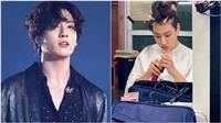 Nhà tạo mẫu tóc tiết lộ thói quen của các thành viên BTS khi chờ đợi