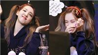 Khả năng làm tan chảy mọi trái tim của Nayeon Twice ngày càng mạnh mẽ