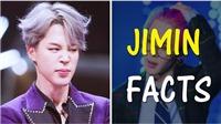 Những sự thật kỳ lạ về Jimin BTS mà chỉ ARMY 'ruột' mới biết
