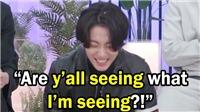 Jungkook BTS đang khiến ARMY 'điên đảo' khi trở lại với kiểu tóc thần thánh