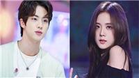 8 thần tượng Kpop sở hữu lượng fan nam và nữ đồng đều nhất: Jin BTS, Jisoo Blackpink...