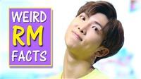 10 sự thật thú vị về RM BTS mà chỉ ARMY mới biết