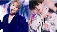 3 bài hát của BTS giúp Jimin trở thành 'huyền thoại' của Kpop