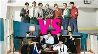 Các bài hát của BTS trên BXH được ARMY chế ảnh không thương tiếc