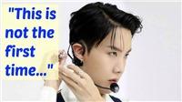 ARMY nổi giận vì J-Hope BTS bị cắt khỏi video quảng bá... một lần nữa!