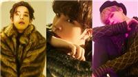BTS tiết lộ phần phỏng vấn chưa được công bố của tạp chí Weserve
