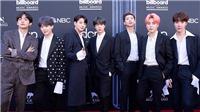 7 sự thật bất ngờ của Kpop: BTS có 1 giải thưởng mãi không thắng