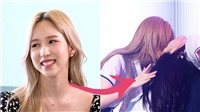 Lý do vì sao Sana Twice luôn thích hôn trán Mina khi biểu diễn