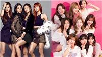 20 nữ thần K-pop nổi tiếng nhất ở Nhật Bản: Twice là số 1