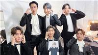 Nhận Daesang, BTS đột ngột bị cắt bỏ sân khấu ăn mừng tại TMA 2020