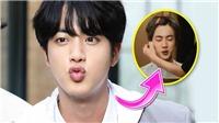 Jin BTS bị lộ tẩy sự 'xấu tính' với staff phía sau hậu trường